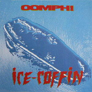 Ice-Coffin